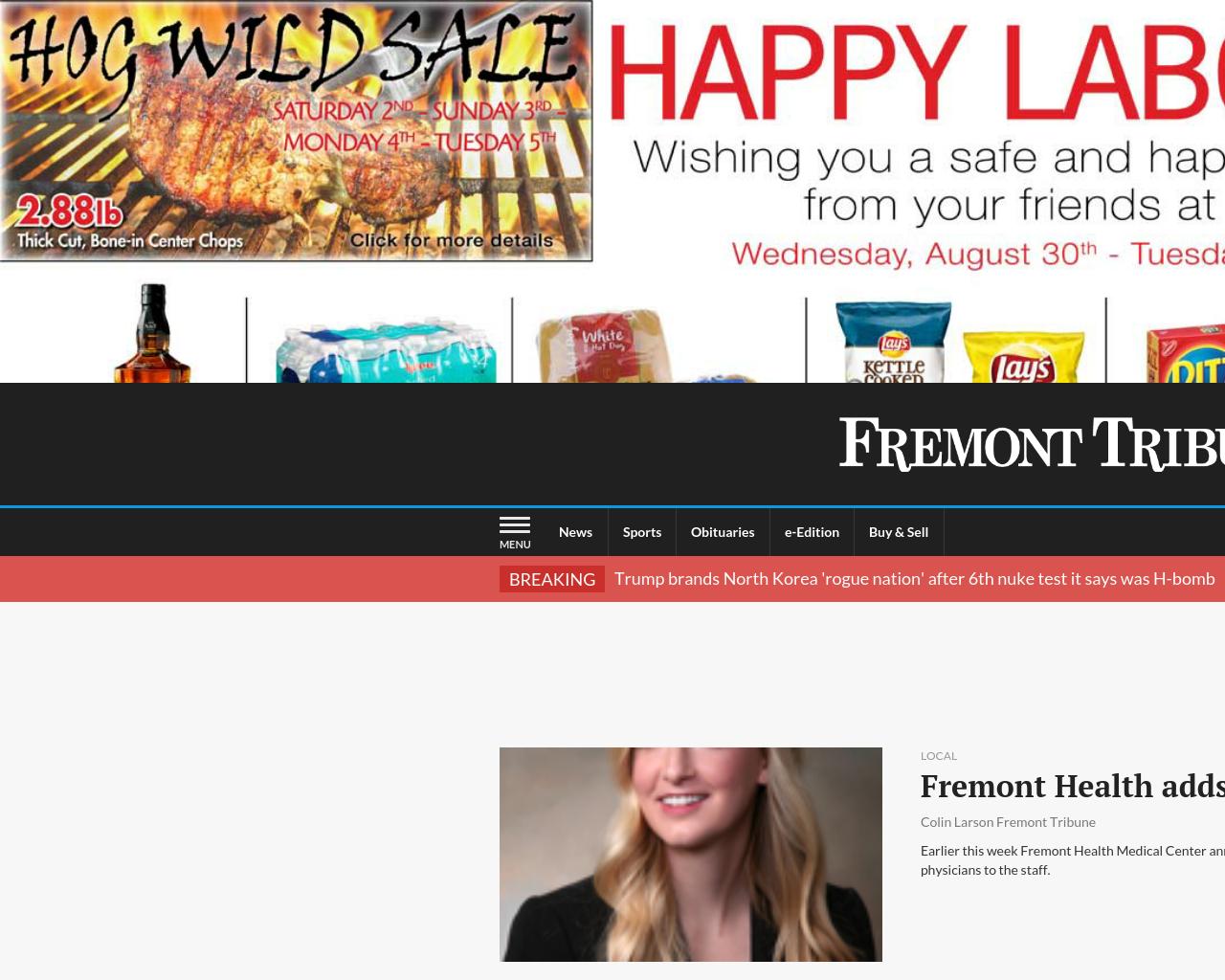 Fremont-Tribune-Advertising-Reviews-Pricing
