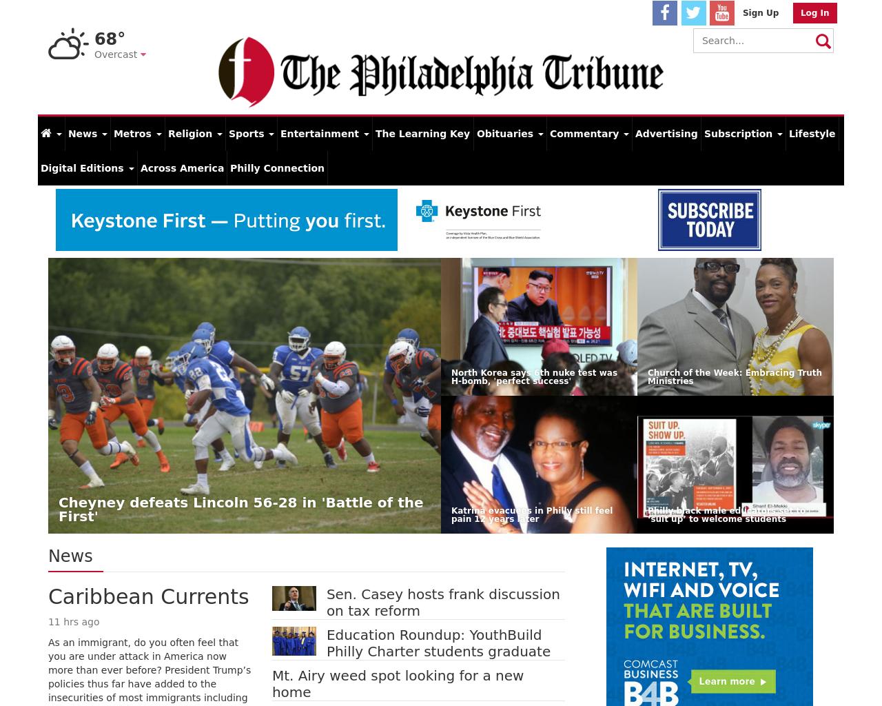 The-Philadelphia-Tribune-Advertising-Reviews-Pricing