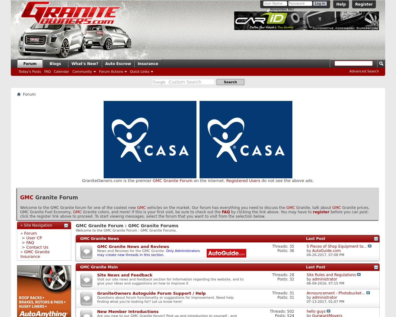 Granite-Owners-Advertising-Reviews-Pricing