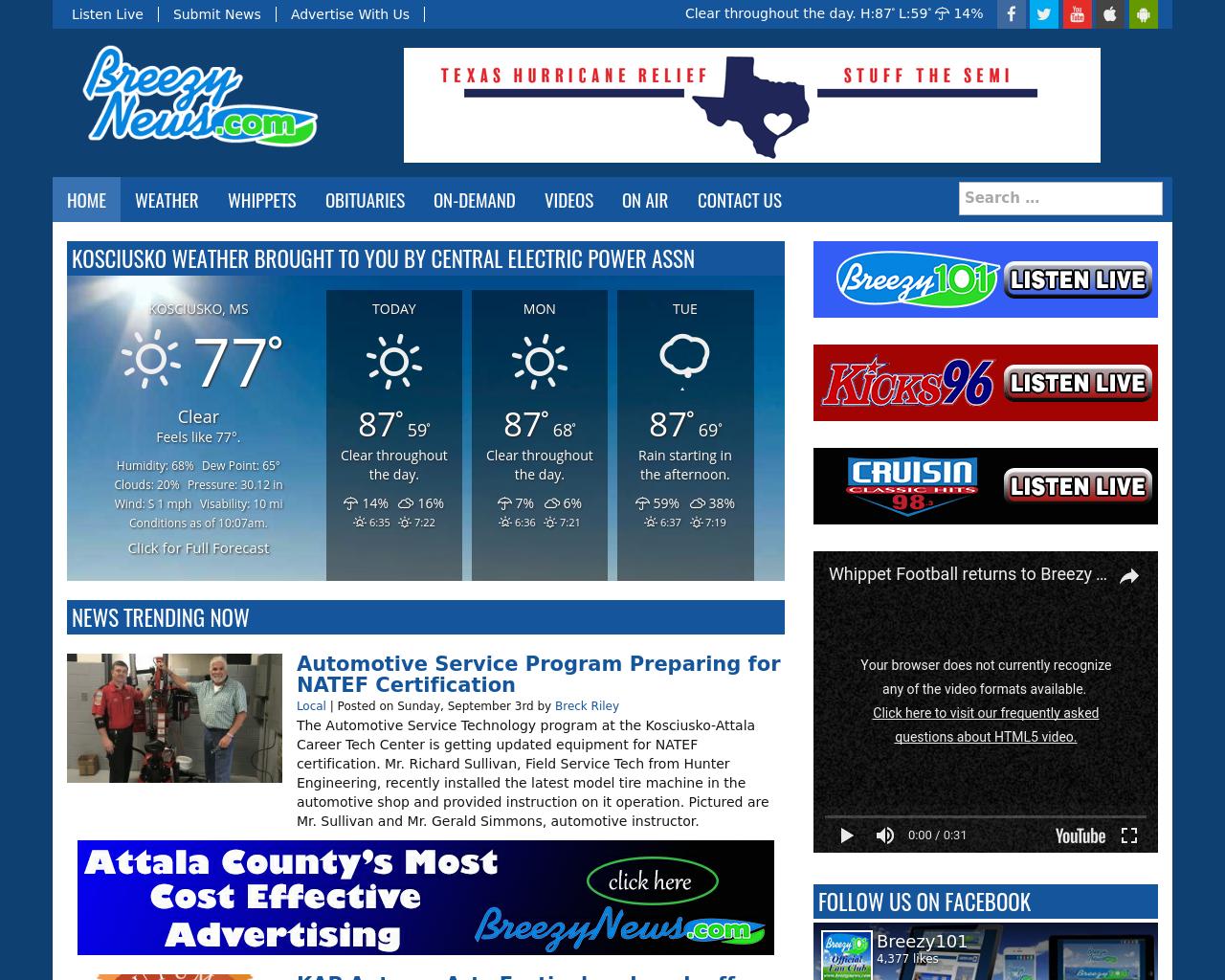 BreezyNews.com-Advertising-Reviews-Pricing