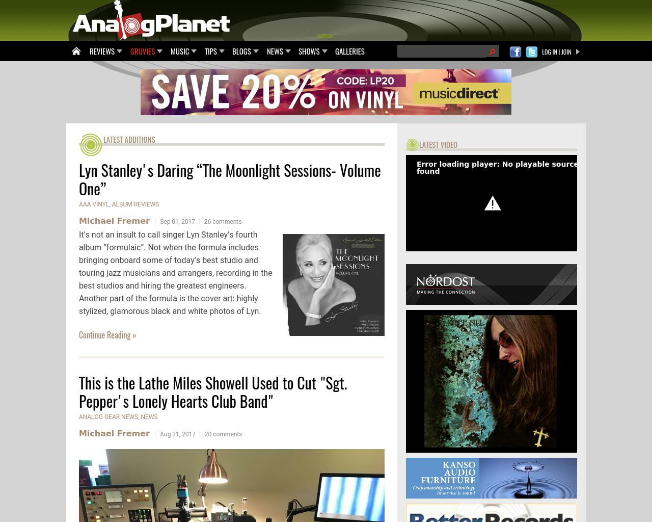 AnalogPlanet-Advertising-Reviews-Pricing