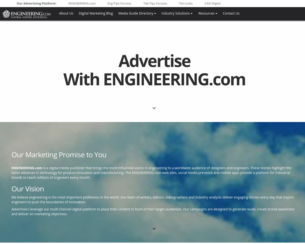 Engineering.com-Advertising-Reviews-Pricing