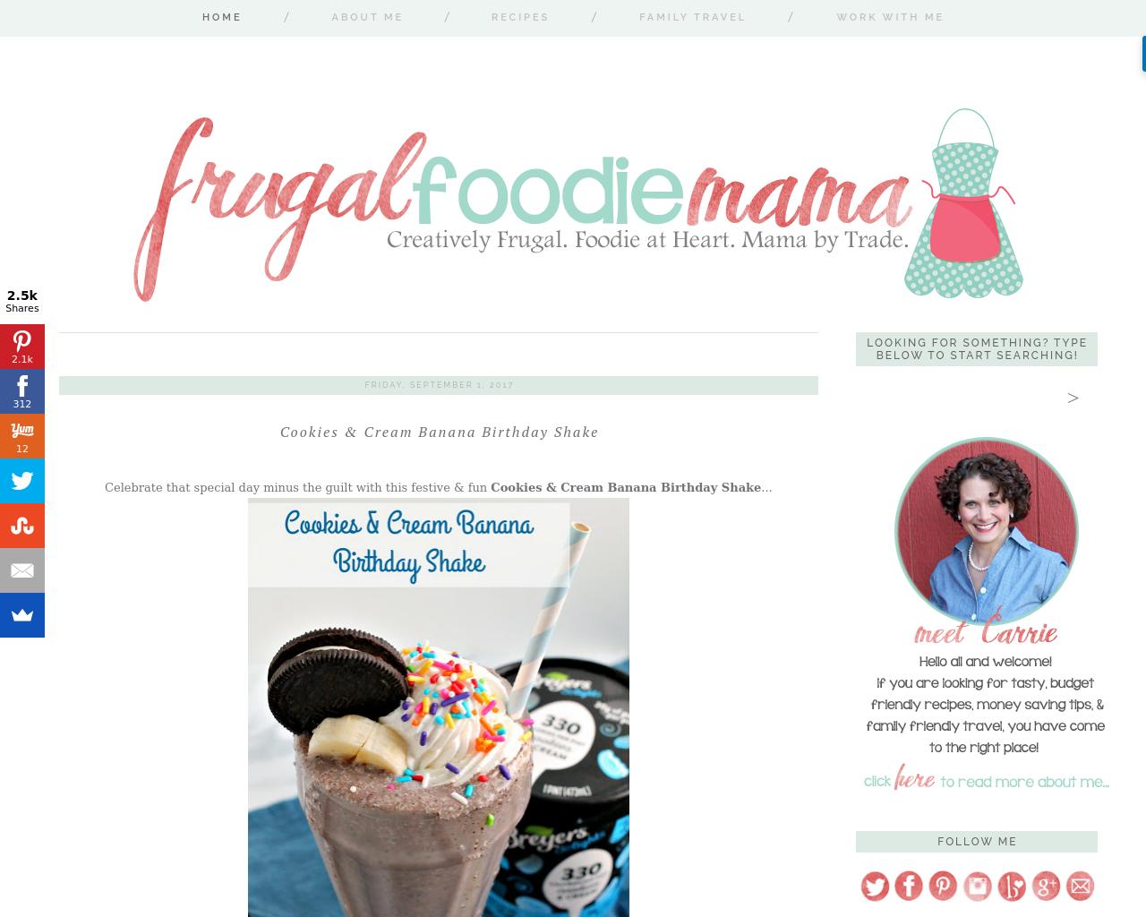 Frugal-Foodie-Mama-Advertising-Reviews-Pricing