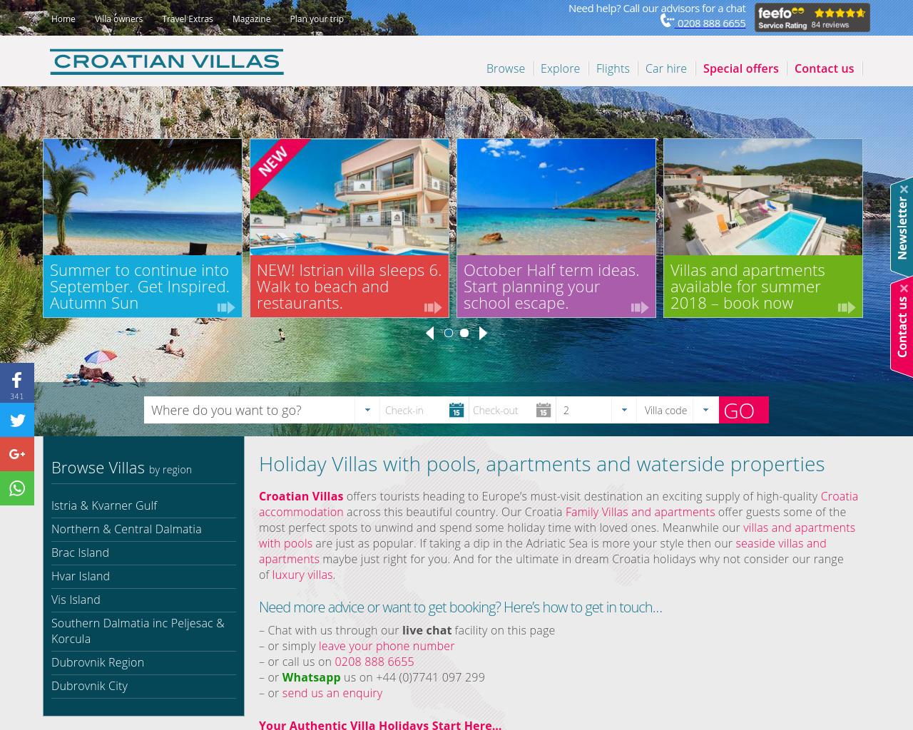 Croatian-Villas-Advertising-Reviews-Pricing
