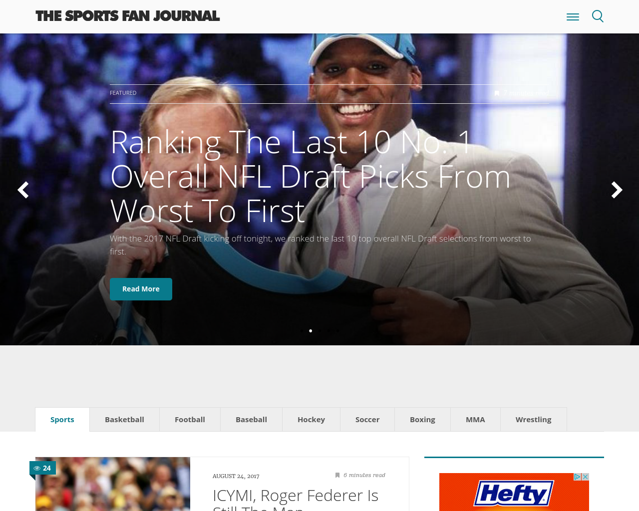 THE-SPORTS-FAN-JOURNAL-Advertising-Reviews-Pricing