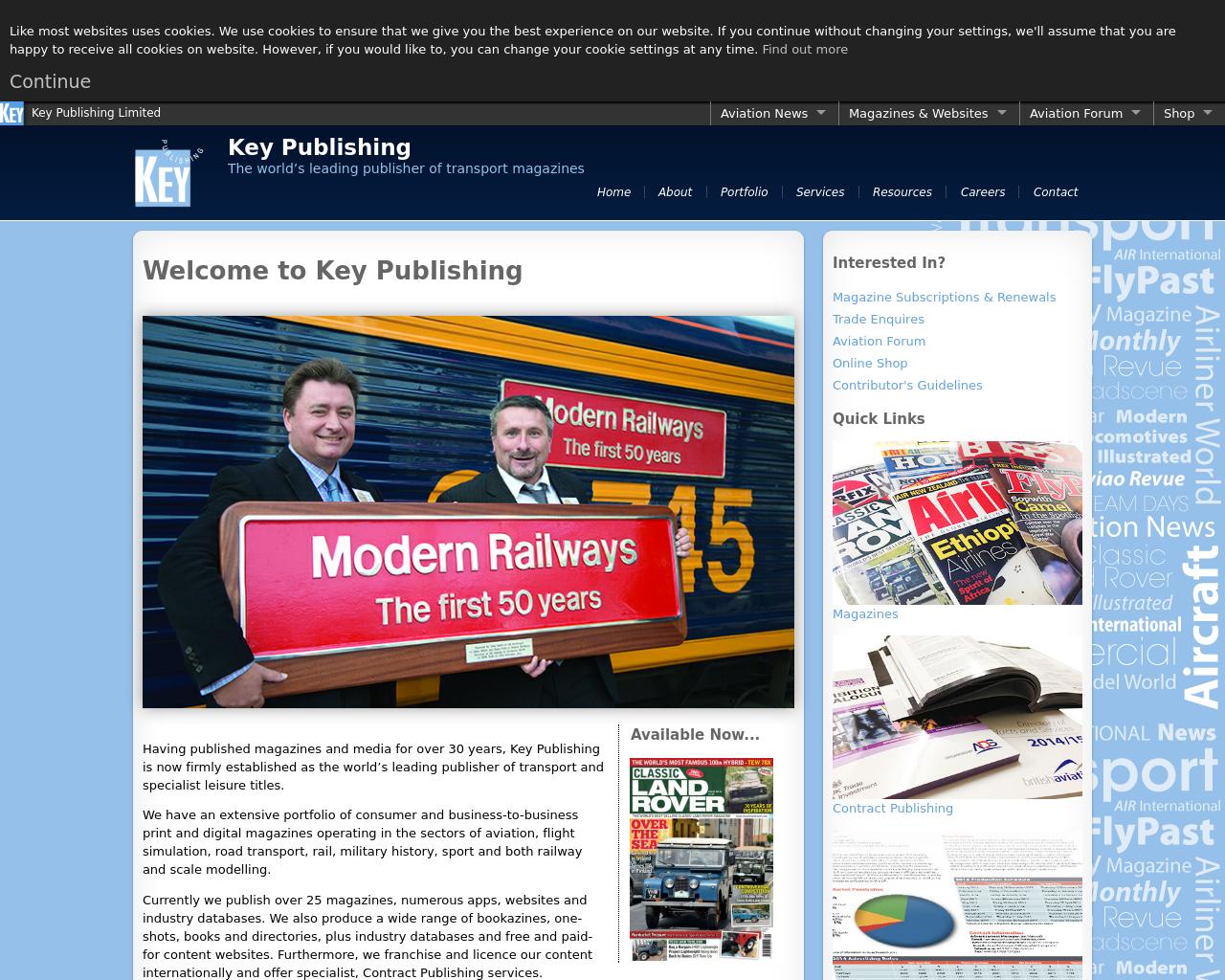 Key-Publishing-Advertising-Reviews-Pricing