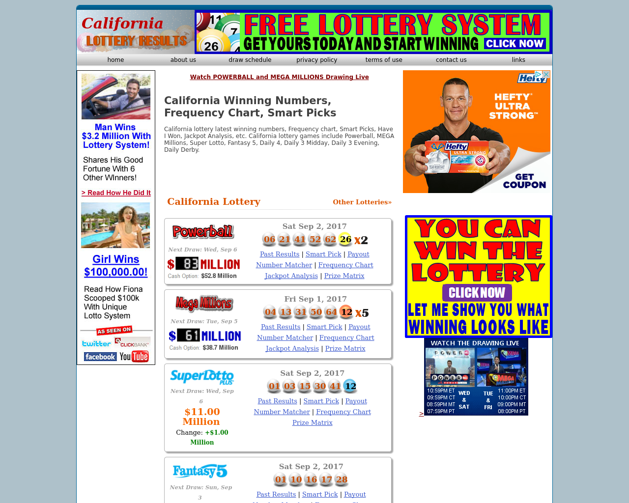 California-Lottery-Live-Advertising-Reviews-Pricing