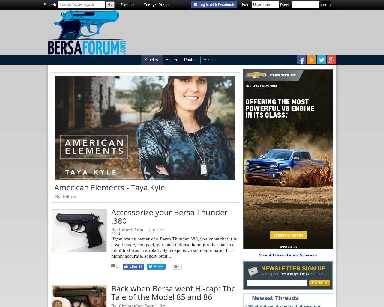 Bersa-Forum-Advertising-Reviews-Pricing