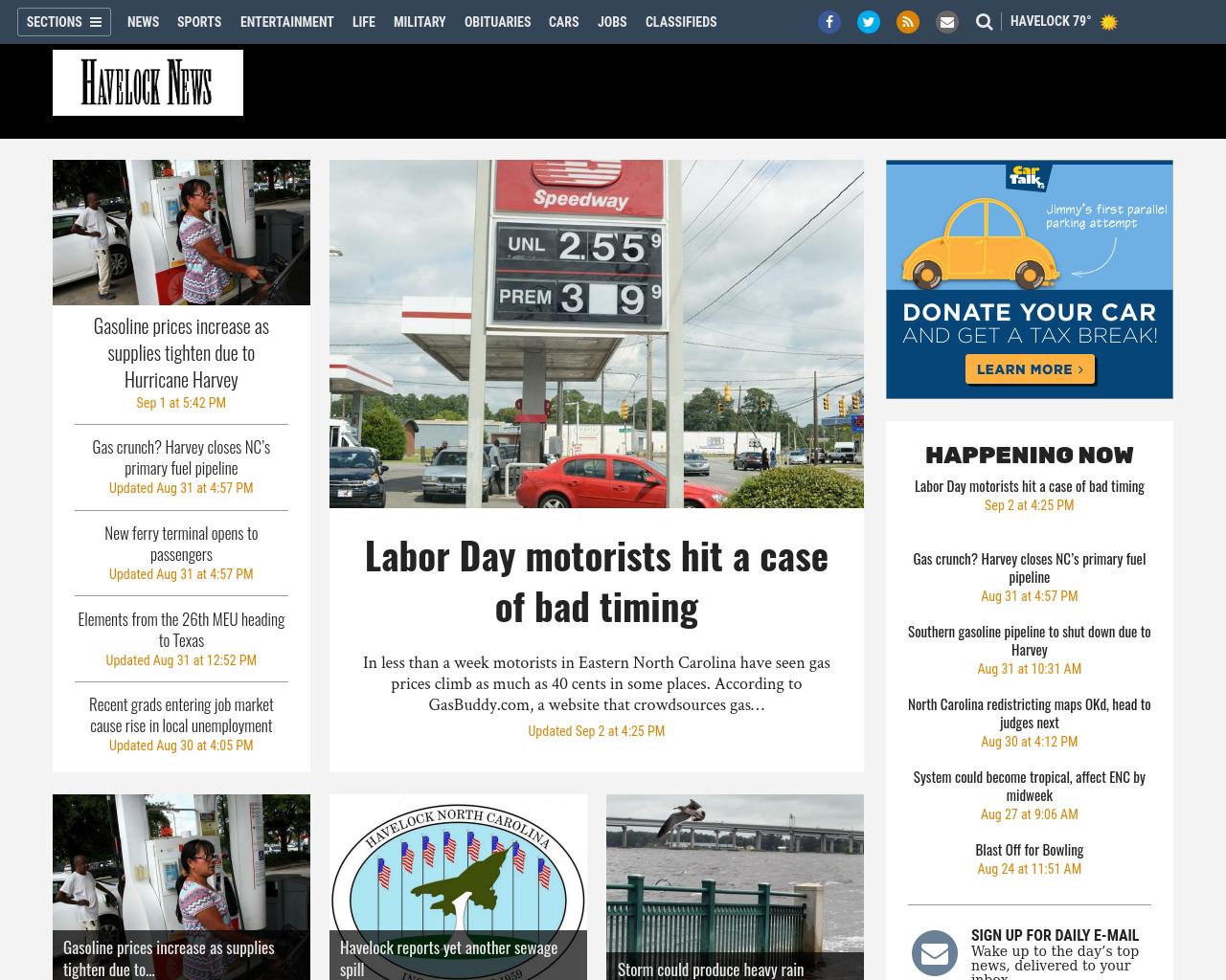 Havelock-News-Advertising-Reviews-Pricing