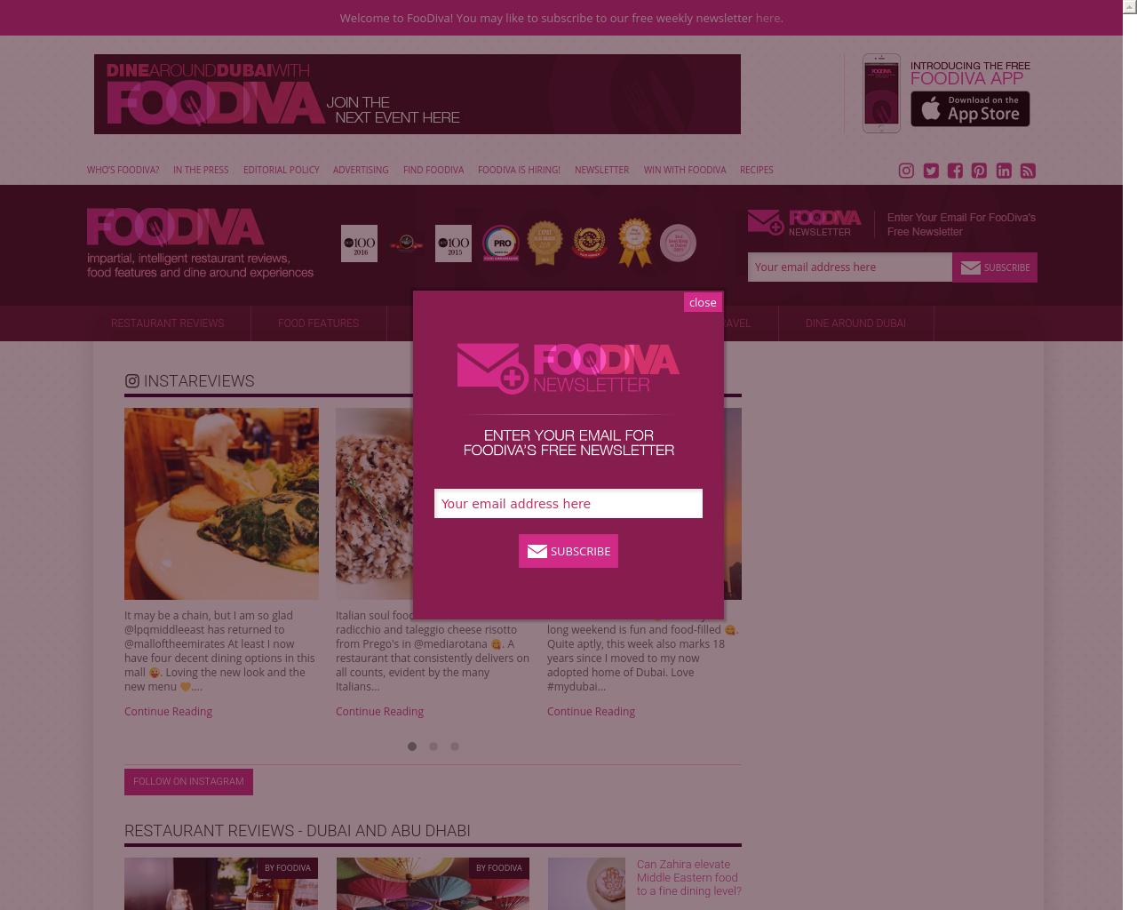 FooDiva-Advertising-Reviews-Pricing