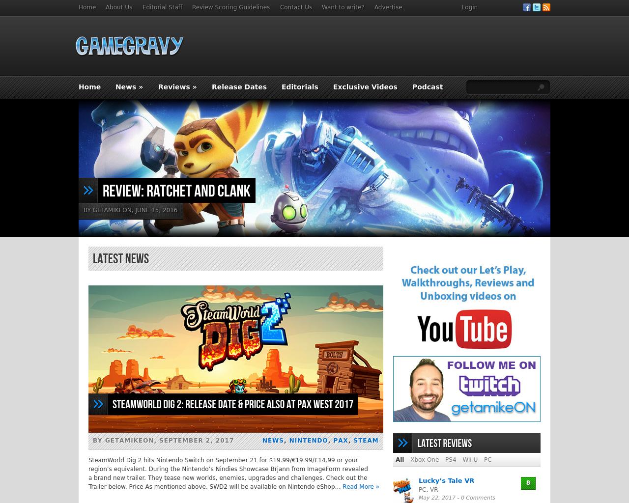 GAMEGRAVY-Advertising-Reviews-Pricing