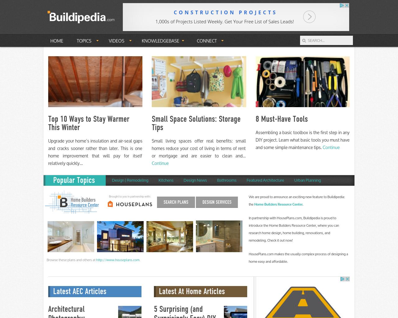 Buildipedia.com-Advertising-Reviews-Pricing