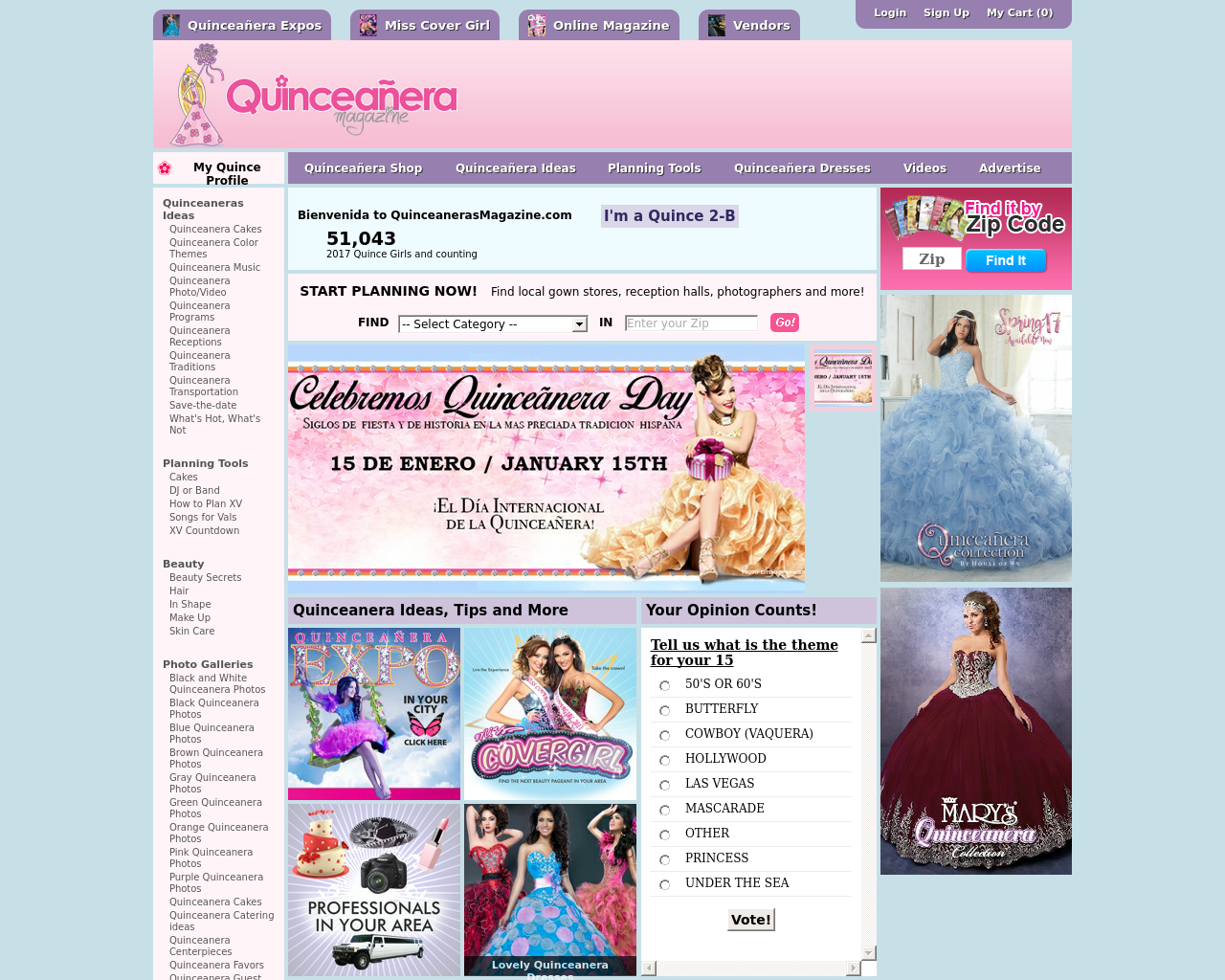 Quinceaneras-Magazine-Advertising-Reviews-Pricing