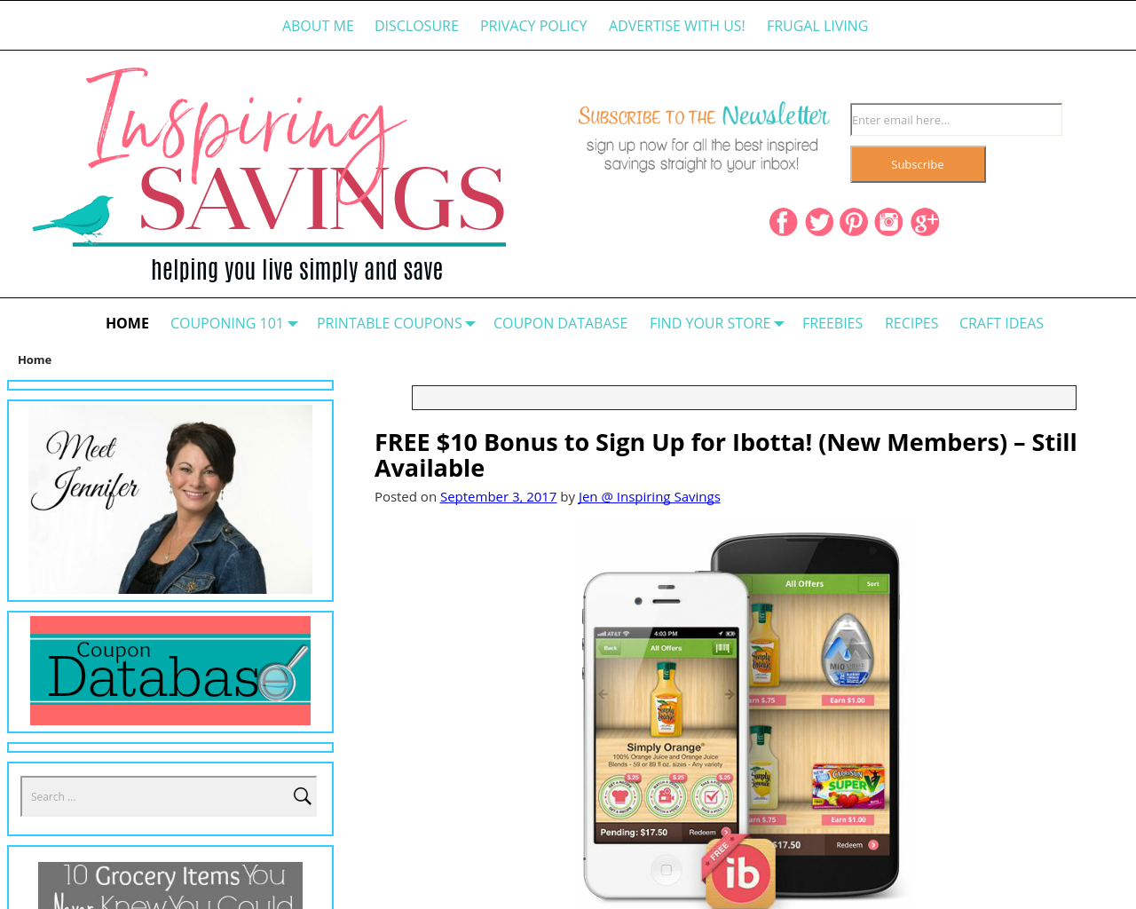 Inspiring-Savings-Advertising-Reviews-Pricing