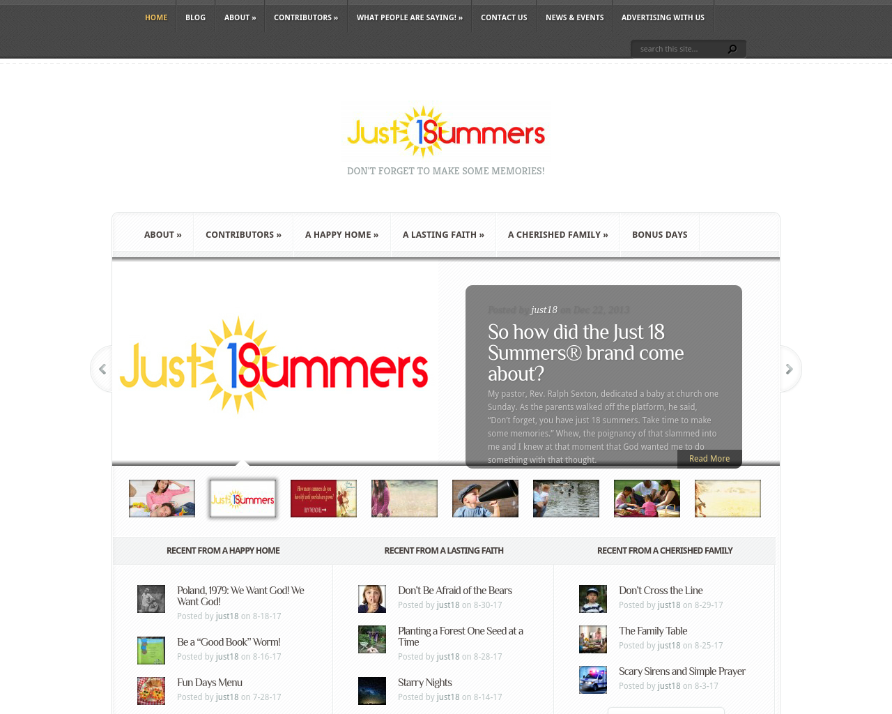 Just-18-Summers-Advertising-Reviews-Pricing