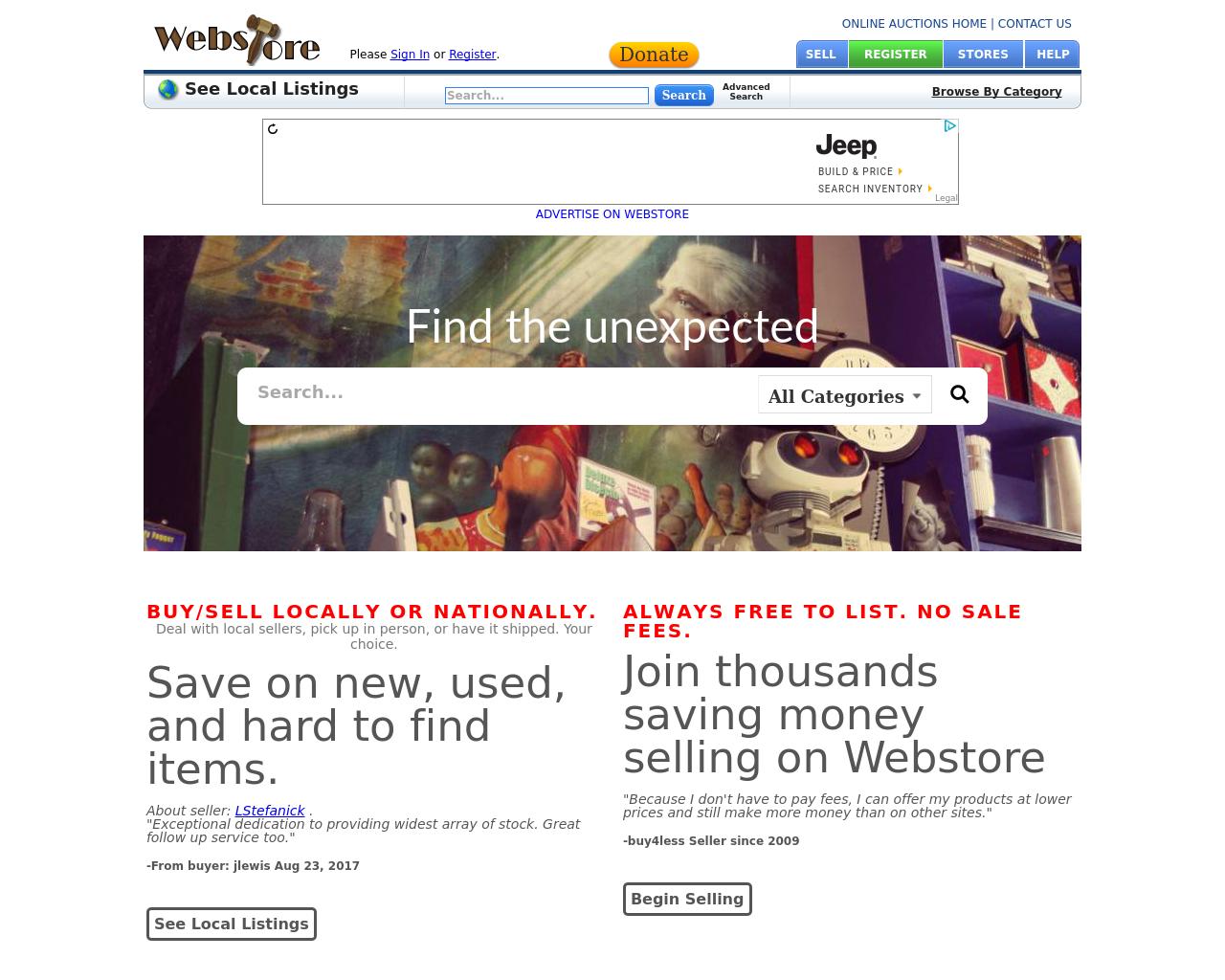 Webstore-Advertising-Reviews-Pricing