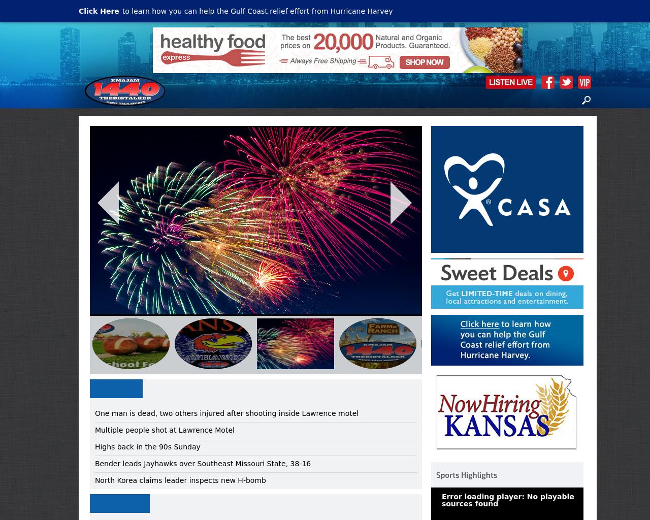 KMAJAM-1440-Advertising-Reviews-Pricing