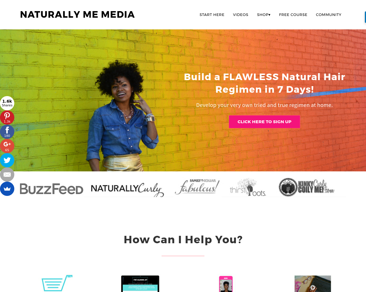 Naturally-Me-Media-Advertising-Reviews-Pricing