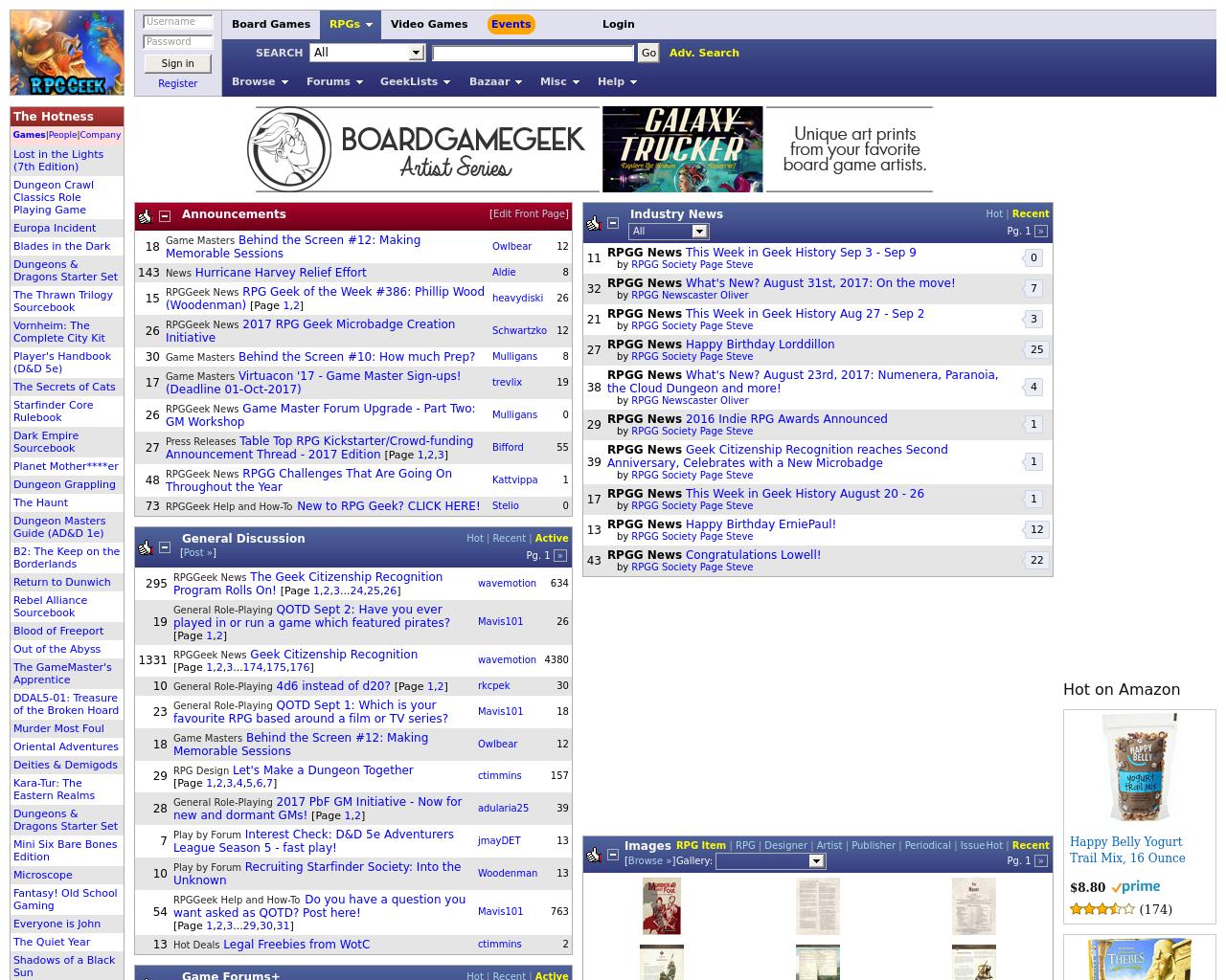 RPGGeek-Advertising-Reviews-Pricing