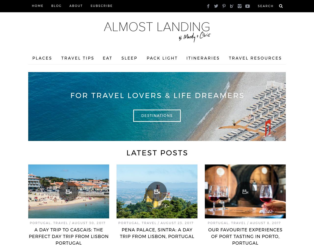 Almost-Landing-Advertising-Reviews-Pricing