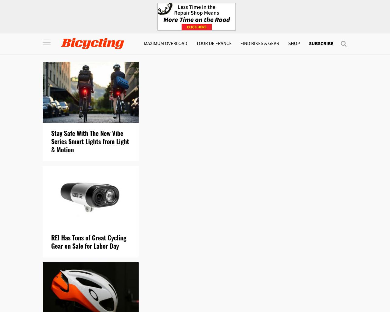 Bicycling-Mag-Advertising-Reviews-Pricing