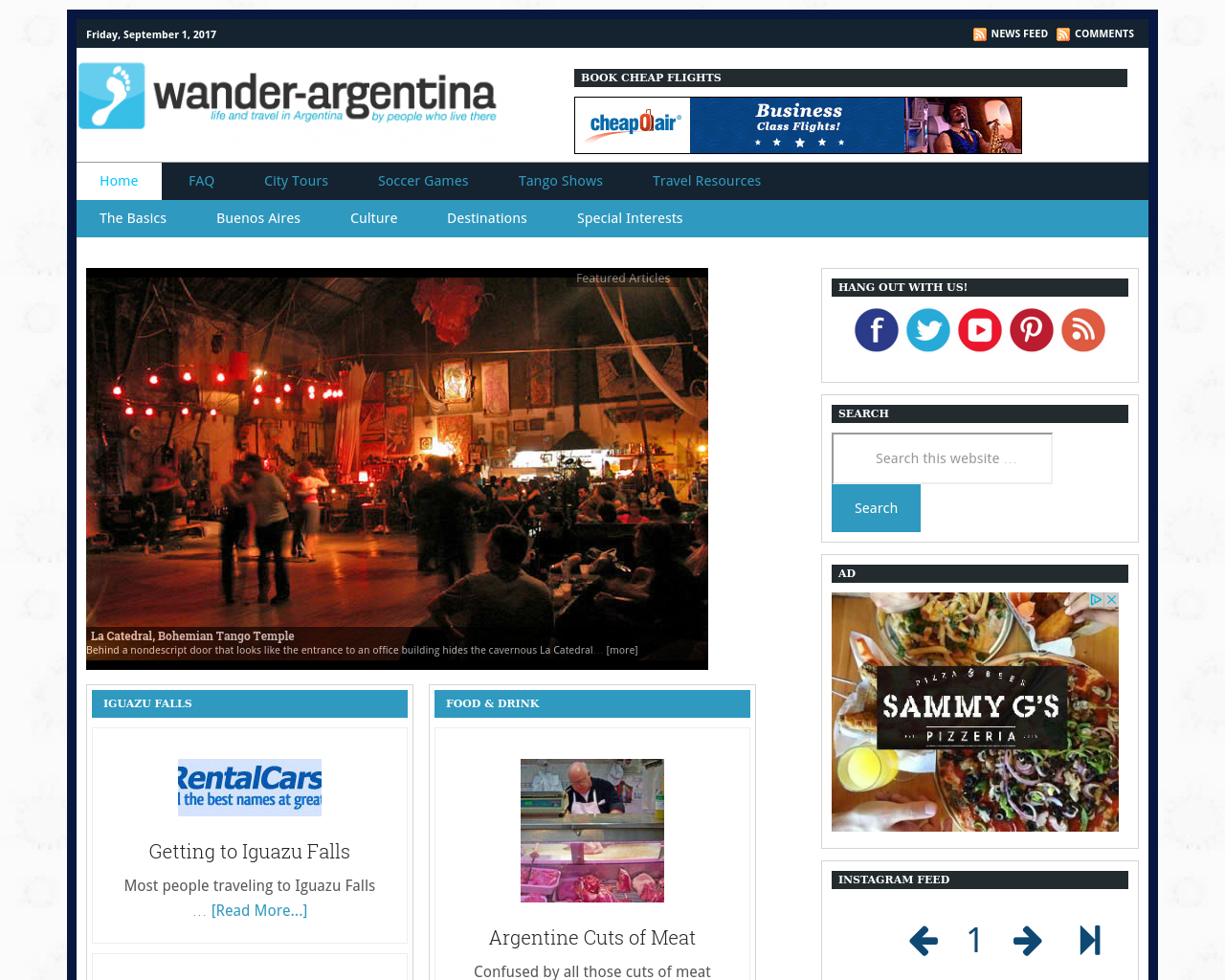 Wander-Argentina-Advertising-Reviews-Pricing