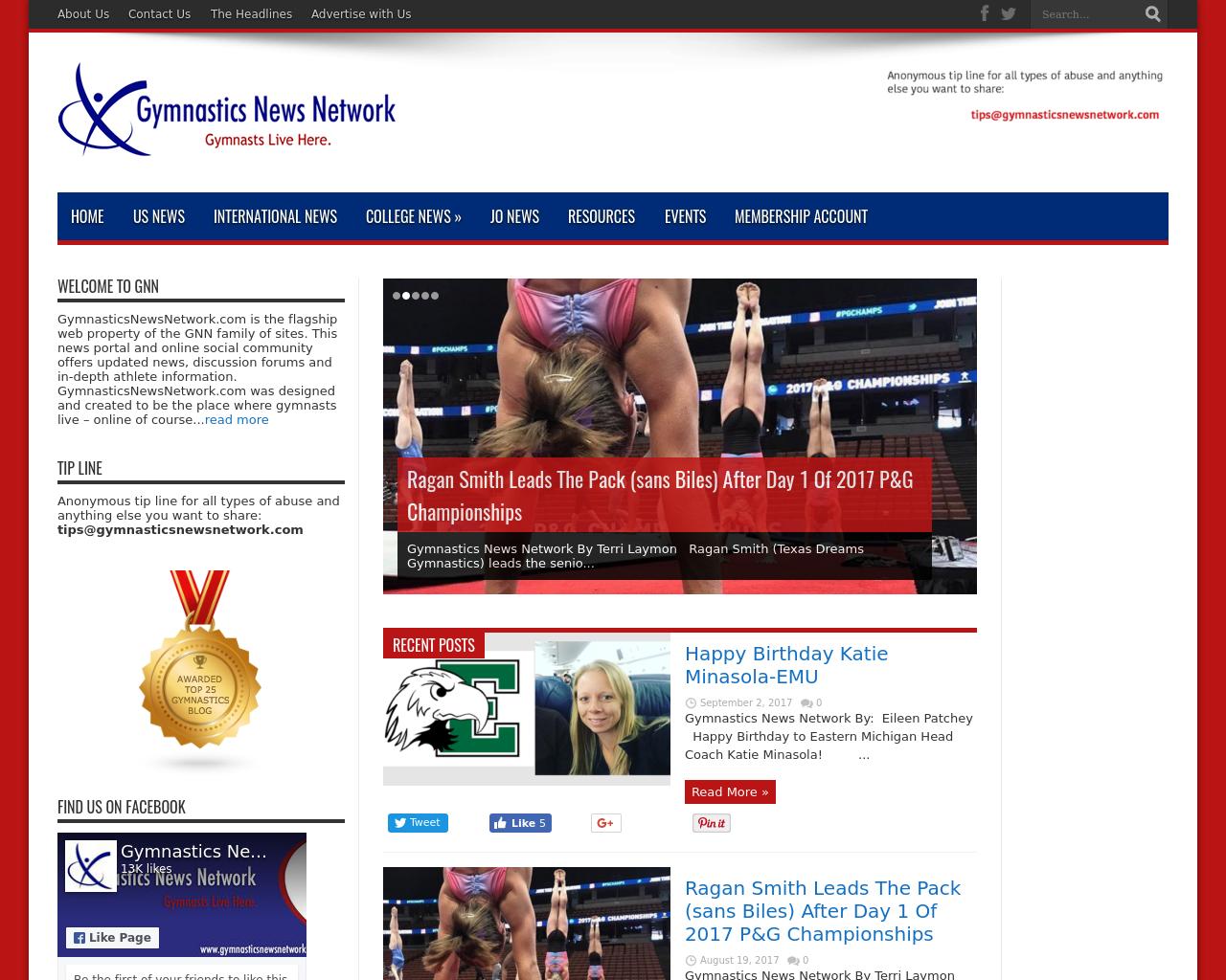 Gymnastics-News-Network-Advertising-Reviews-Pricing