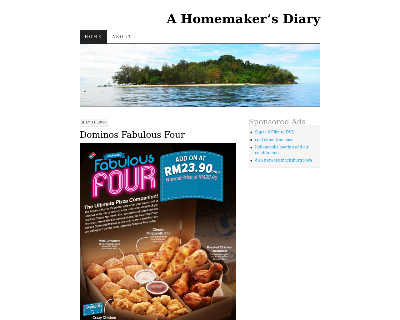 A-Homemaker's-Diary-Advertising-Reviews-Pricing