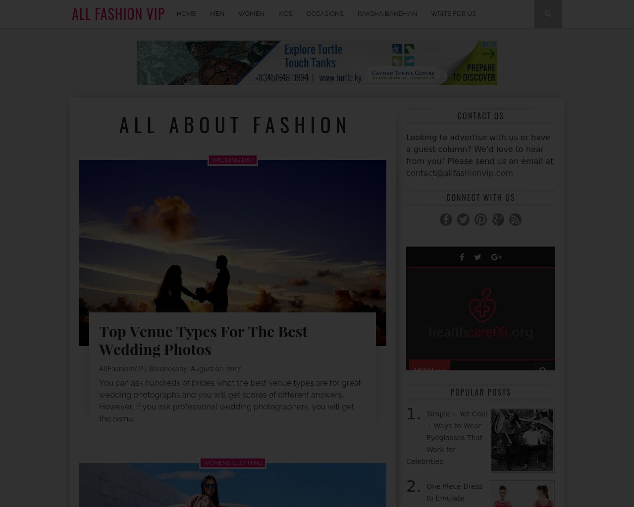 All-Fashion-VIP-Advertising-Reviews-Pricing