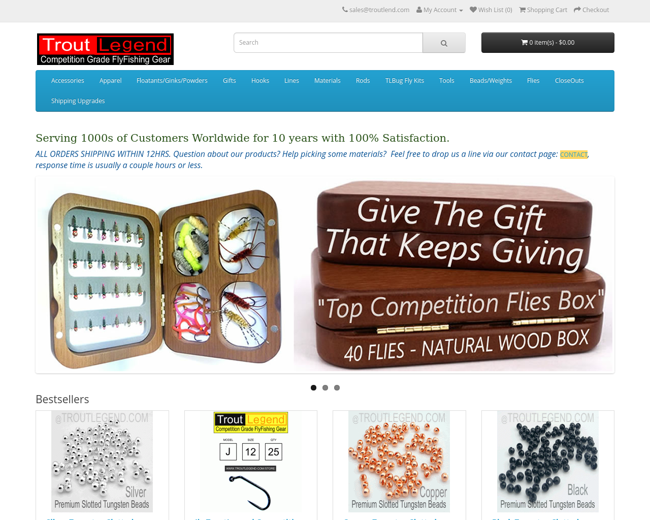 Trout-Legend-Advertising-Reviews-Pricing