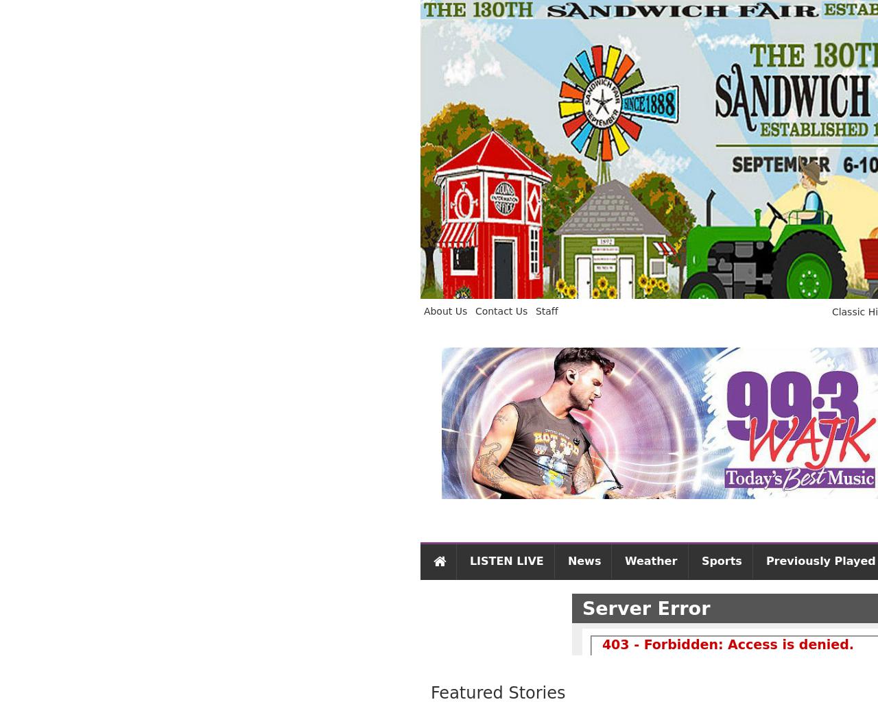 99.3-WAJK-Advertising-Reviews-Pricing