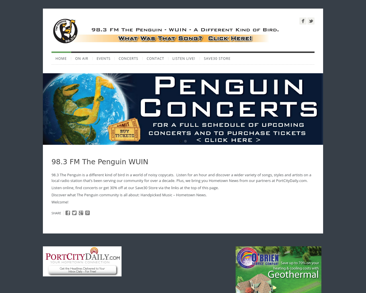 98.3-FM-The-Penguin-Advertising-Reviews-Pricing