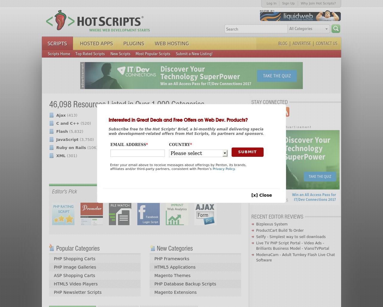 HotScripts-Advertising-Reviews-Pricing