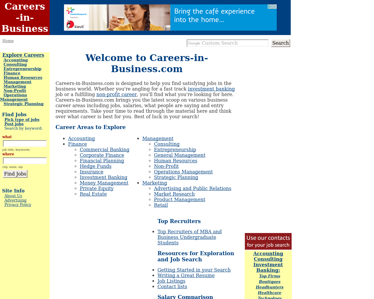 Careers-In-Business-Advertising-Reviews-Pricing