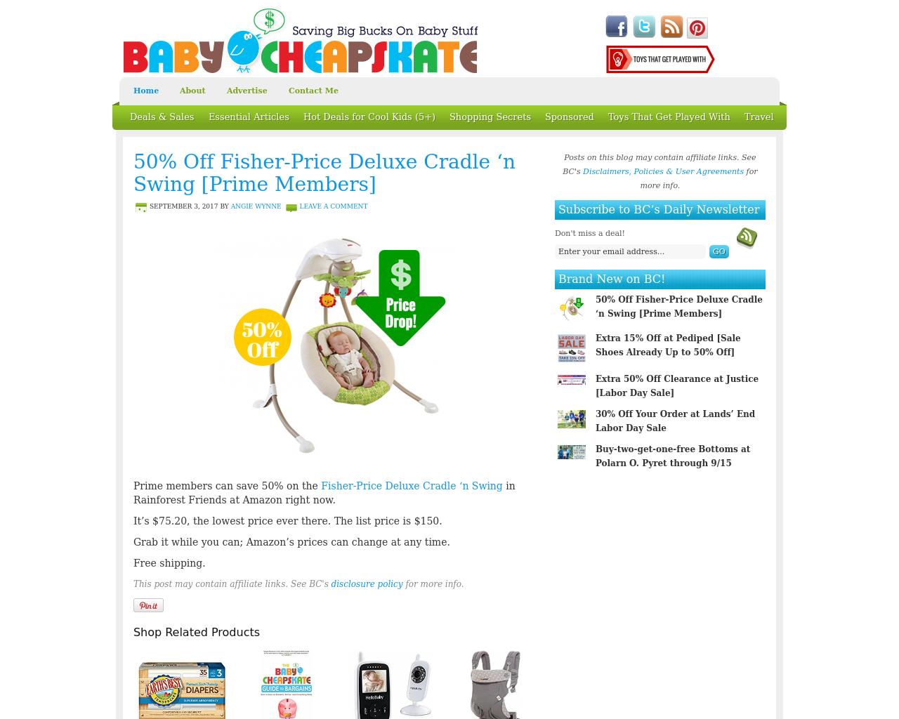 Baby-Cheapskate-Advertising-Reviews-Pricing