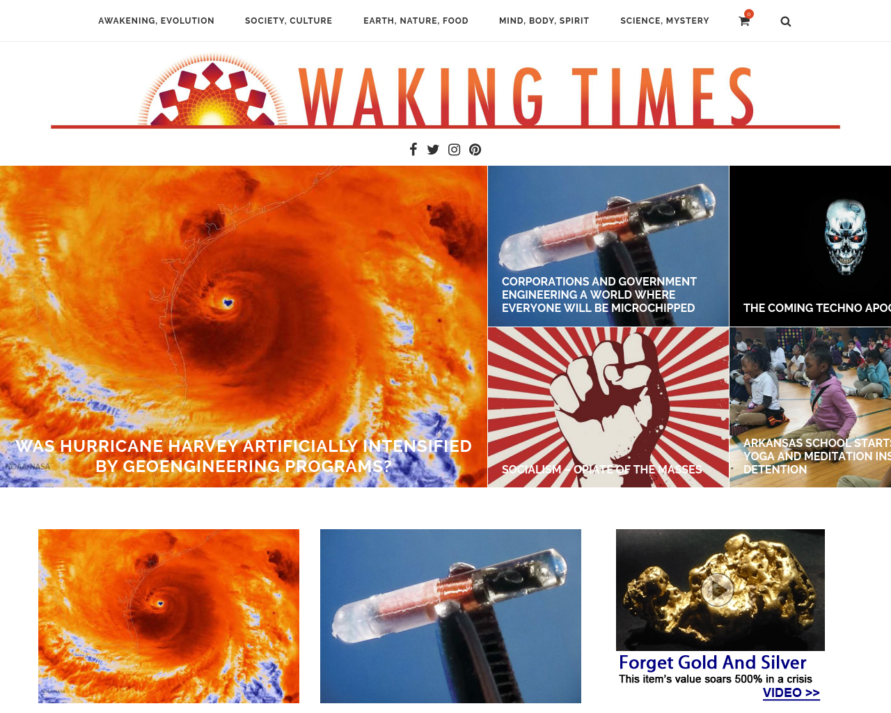 WakingTimes.com-Advertising-Reviews-Pricing