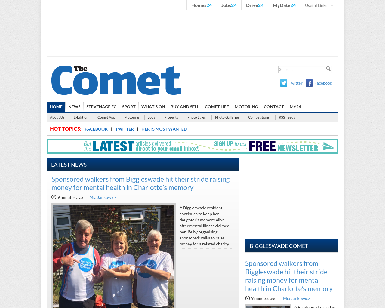 Comet-24-Advertising-Reviews-Pricing