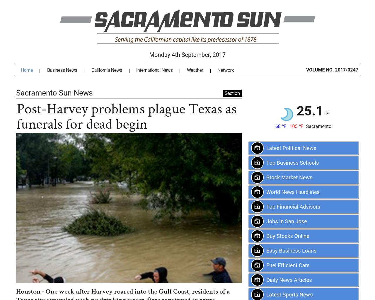 Sacramento-Sun-Advertising-Reviews-Pricing