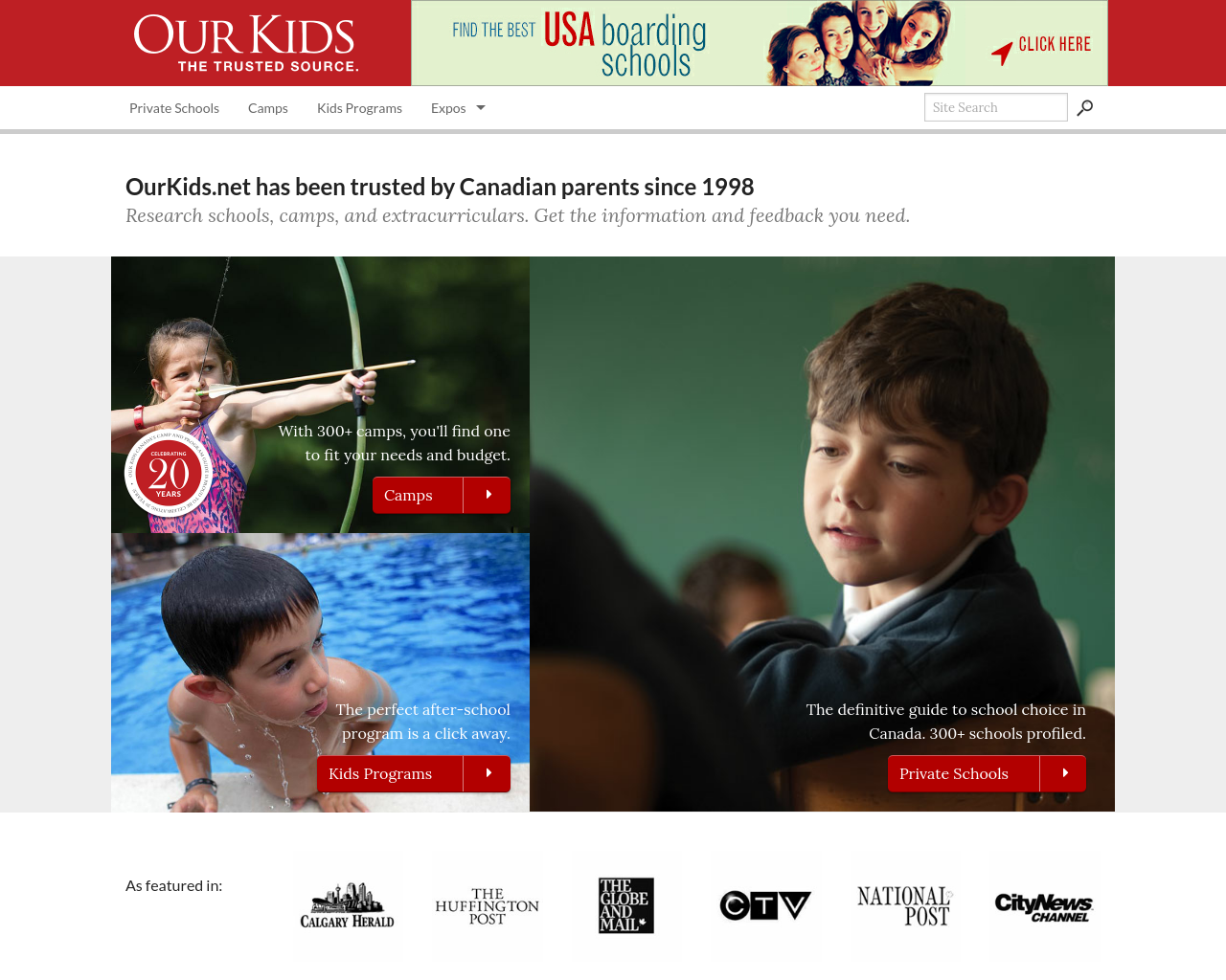 Our-Kids-Advertising-Reviews-Pricing
