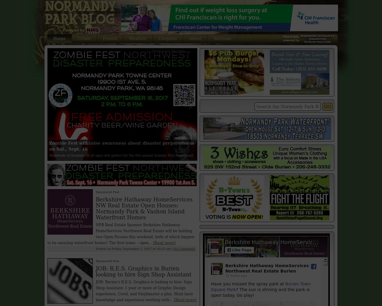 Normandy-Park-Blog-Advertising-Reviews-Pricing