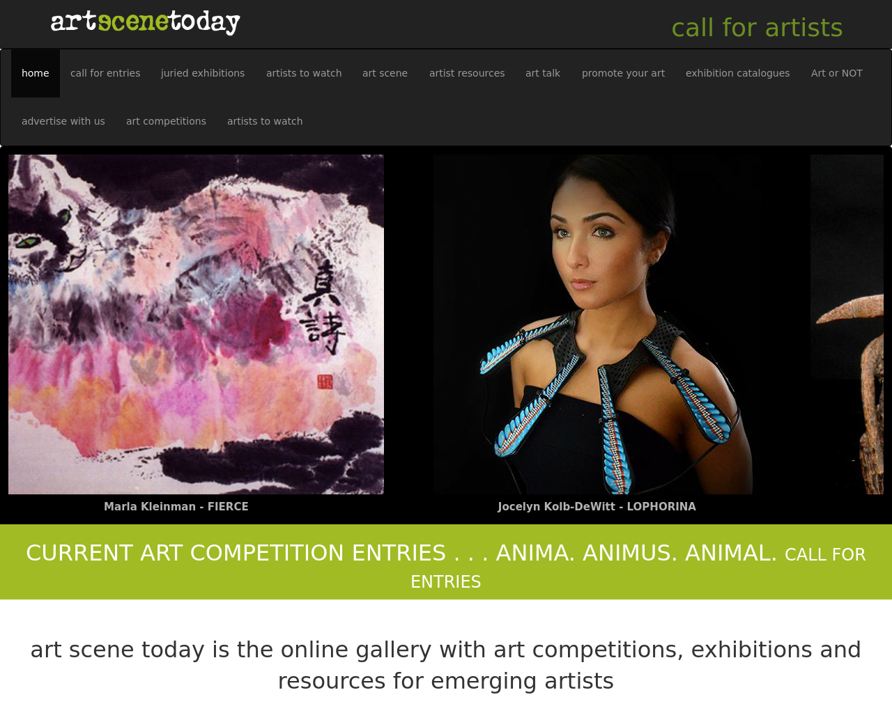ArtSceneToday-Advertising-Reviews-Pricing