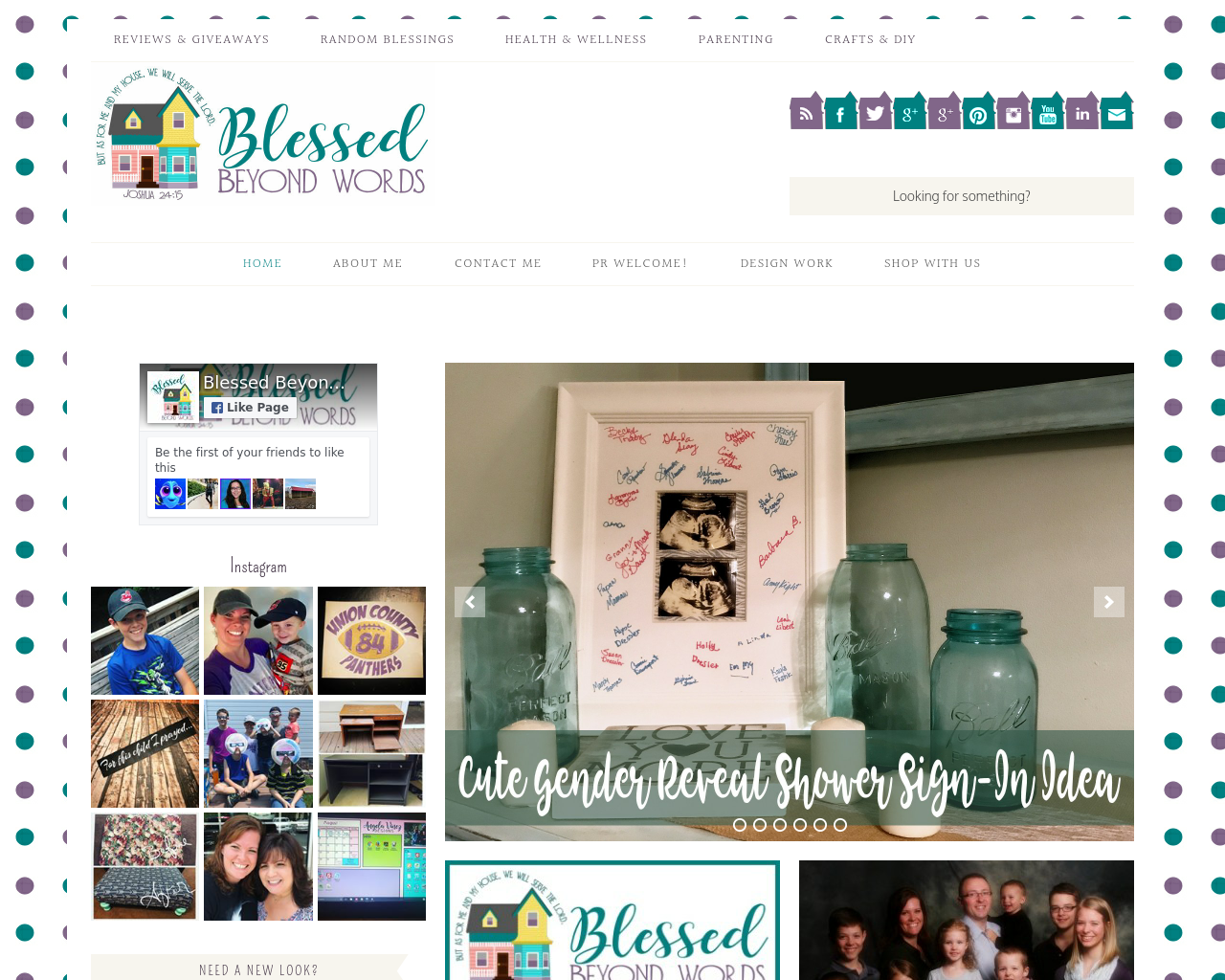 Blessed-Beyond-Words-Advertising-Reviews-Pricing
