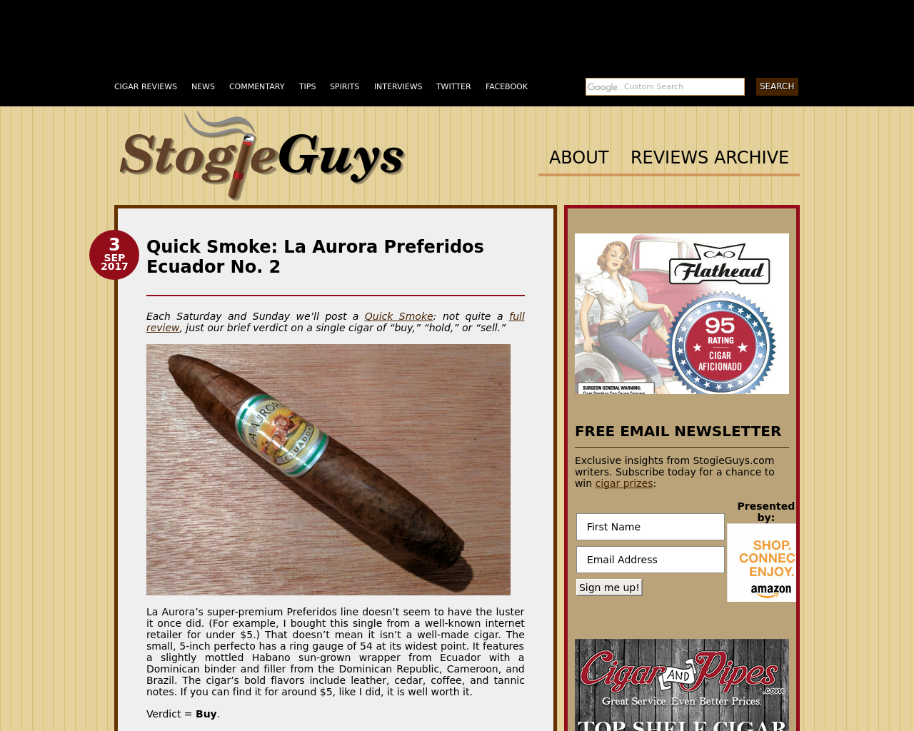 StogieGuys-Advertising-Reviews-Pricing