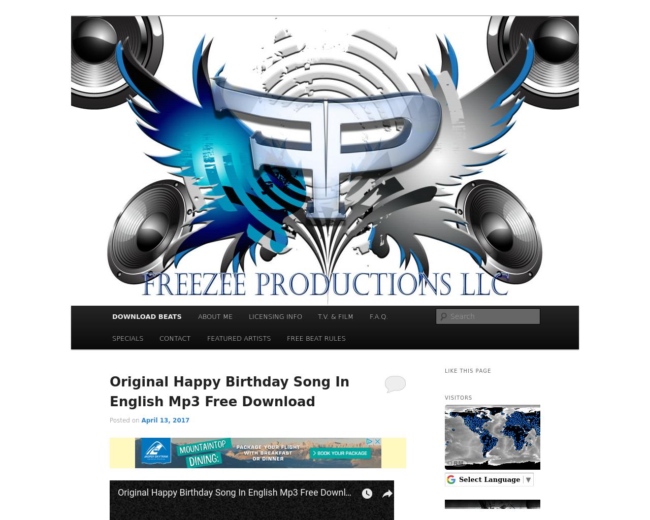 Beatdownload.net-Advertising-Reviews-Pricing