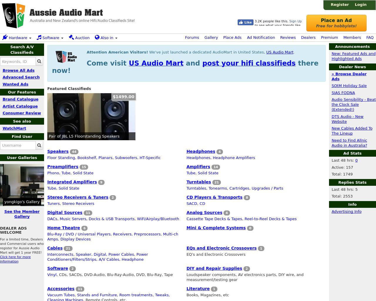 Aussie-Audio-Mart-Advertising-Reviews-Pricing