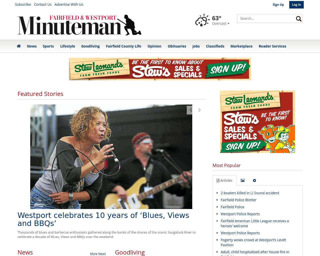 Minutemannewscenter.com-Advertising-Reviews-Pricing
