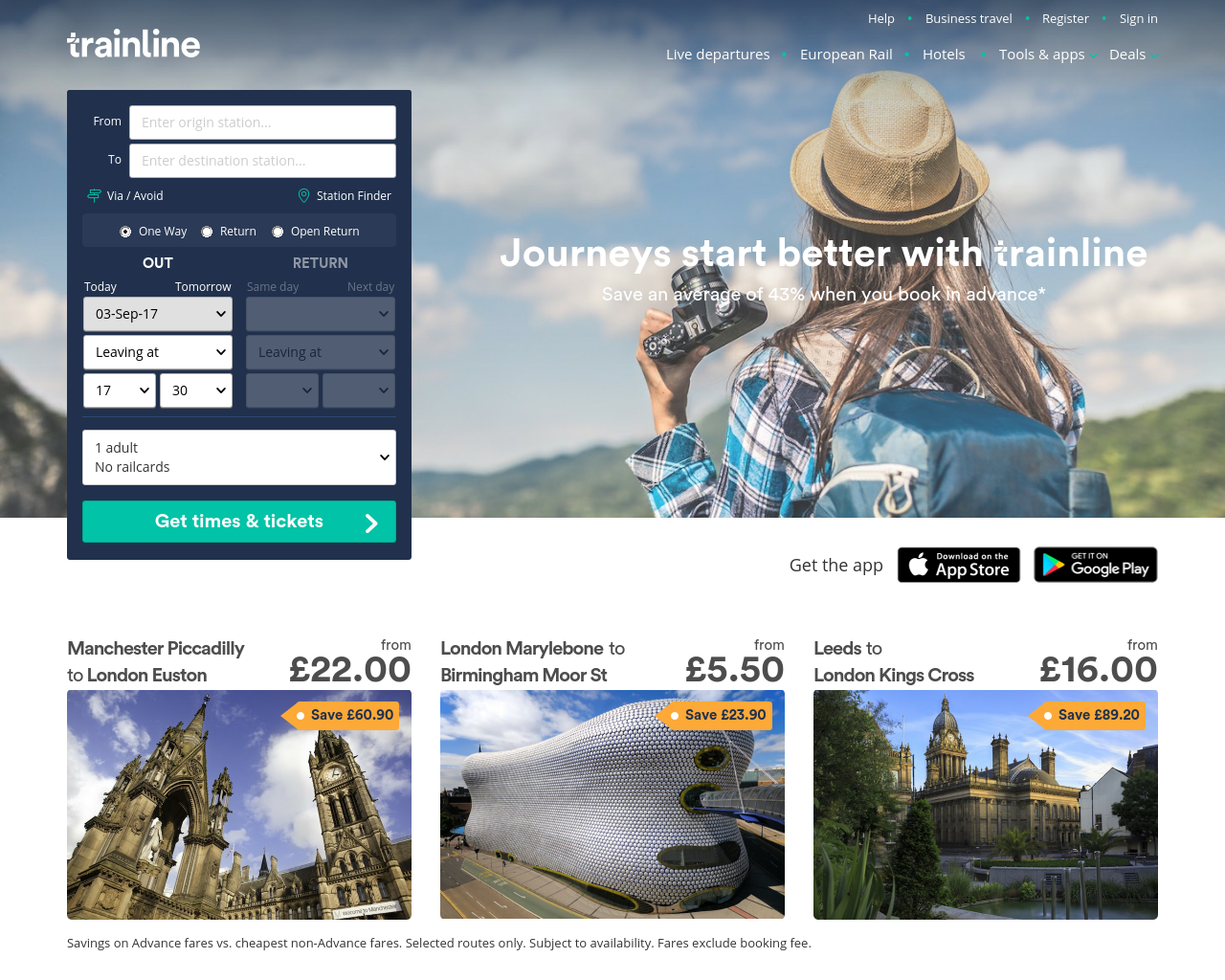 thetrainline-Advertising-Reviews-Pricing
