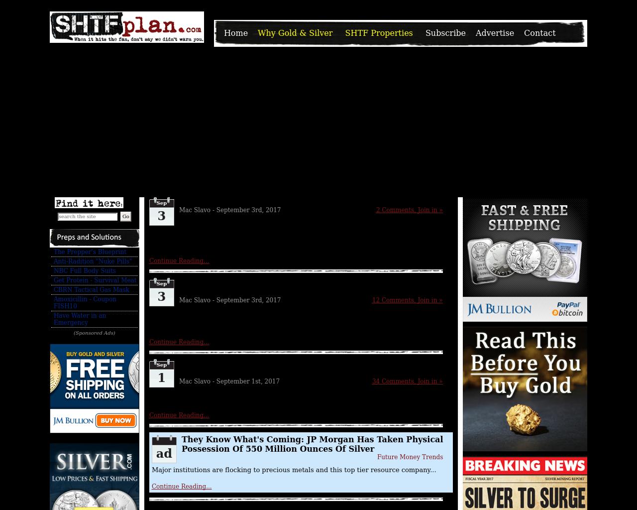 SHTF-Plan-Advertising-Reviews-Pricing