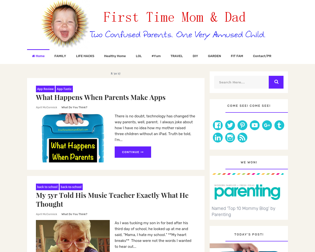 First-Time-Mom-and-Dad-Advertising-Reviews-Pricing