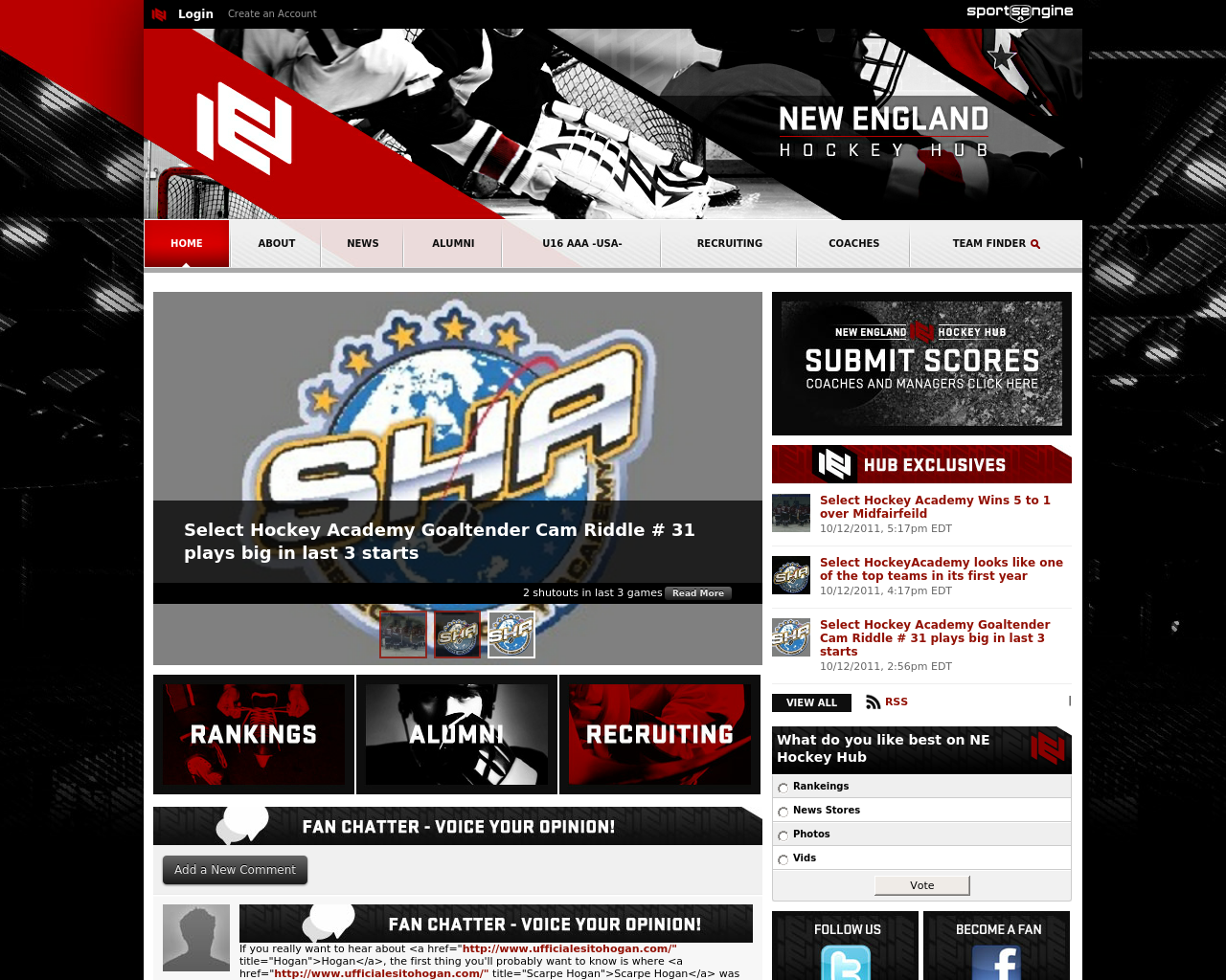 New-England-Hockey-Hub-Advertising-Reviews-Pricing
